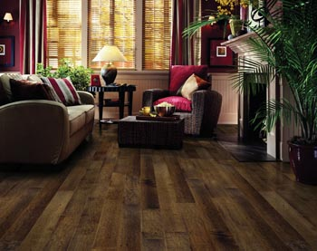 Luxury Vinyl Planks in Redding, CA